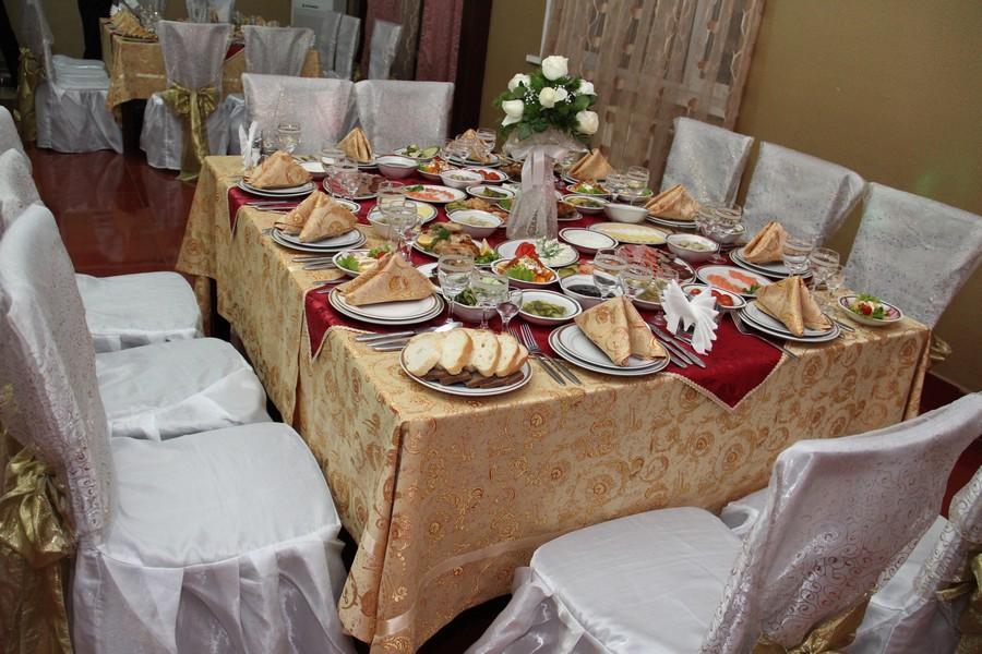 Restaurant Asia Samarkand 4