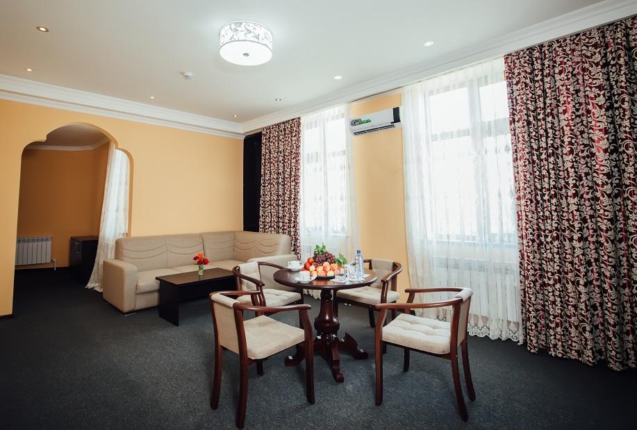Restaurant Bek Khiva 3