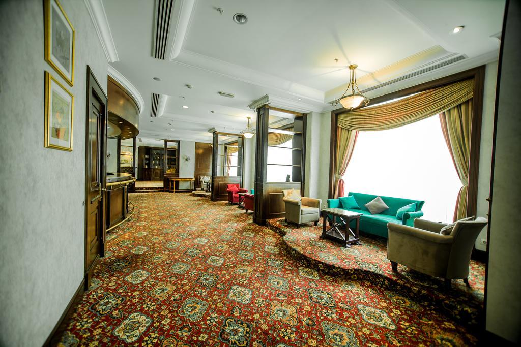 Restaurant City Palace Tashkent 1