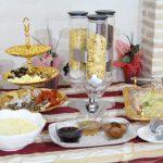 Restaurant Devonbegi Bukhara 3