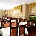 Restaurant Diyora Samarkand 1