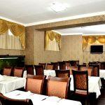 Restaurant Diyora Samarkand
