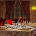 Restaurant Emirhan Samarkand