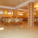 Restaurant Euroasia Khiva 1