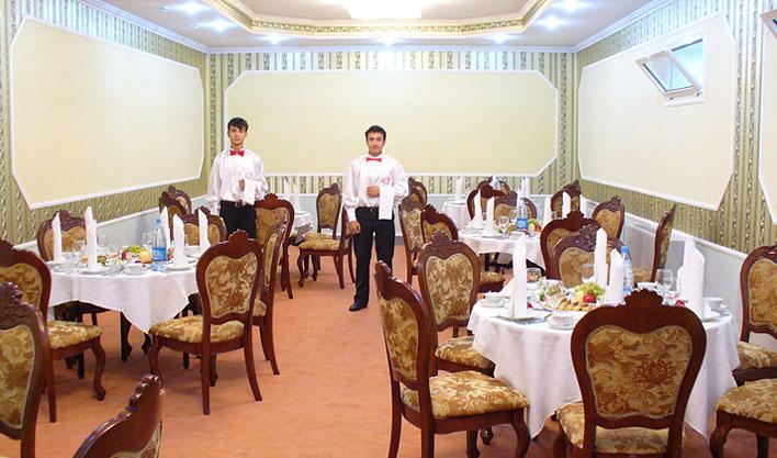 Restaurant Grand Bukhara 1