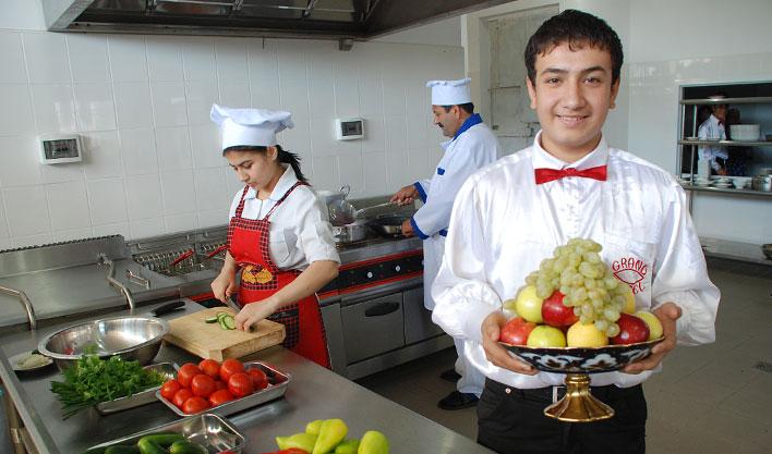 Restaurant Grand Bukhara 2