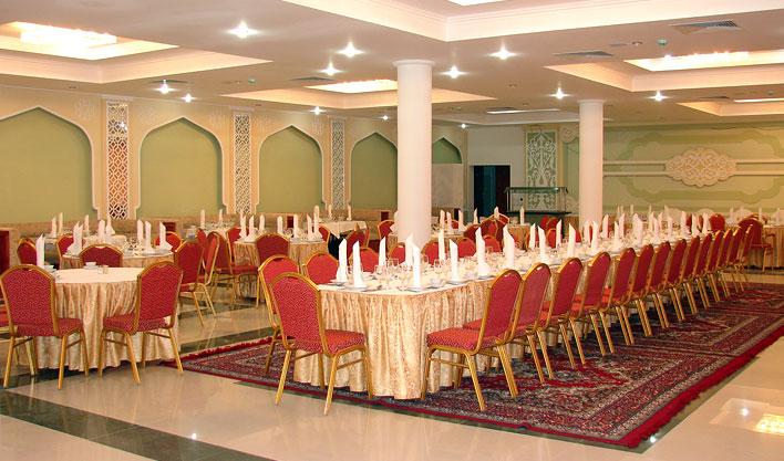 Restaurant Grand Bukhara 4