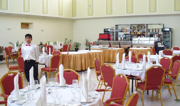 Restaurant Grand Bukhara