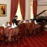 Restaurant Hotel Bek Tashkent 1