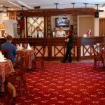 Restaurant Hotel Bek Tashkent 3