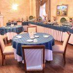 Restaurant Hotel Sharq Tashkent 5