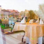 Restaurant Hotel Sharq Tashkent 7