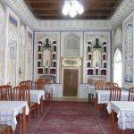 Restaurant Hovly Poyon Bukhara