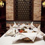 Restaurant Ichan Kala Tashkent