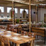 Restaurant Jipek Joli Nukus 3