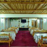 Restaurant Kabir Bukhara 2