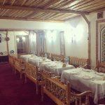 Restaurant Kabir Bukhara 3