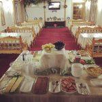 Restaurant Kabir Bukhara 5