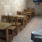 Restaurant Kavsar Bukhara 1