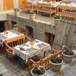 Restaurant Kavsar Bukhara 2