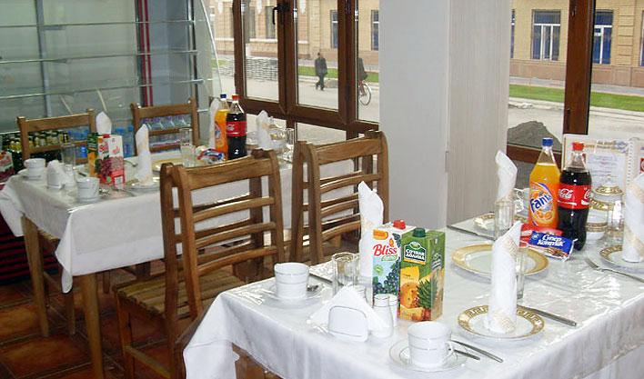 Restaurant Khan Kokand 1