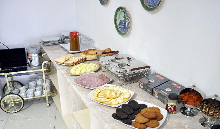 Restaurant Khan Kokand