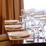 Restaurant Lotte City Tashkent Palace 1