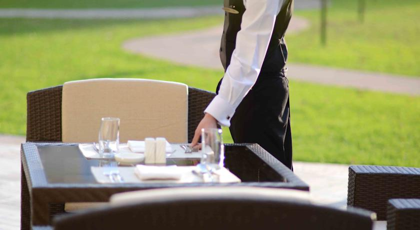 Restaurant Lotte City Tashkent Palace 3