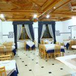 Restaurant Malika Prime Samarkand