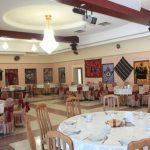 Restaurant Meridian Termez 2