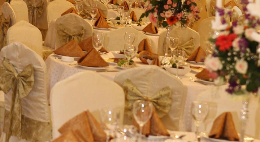 Restaurant Miran Tashkent 1