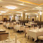 Restaurant Miran Tashkent