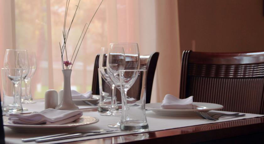 Restaurant Ramada Tashkent 10