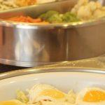 Restaurant Ramada Tashkent 8