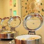 Restaurant Ramada Tashkent 9