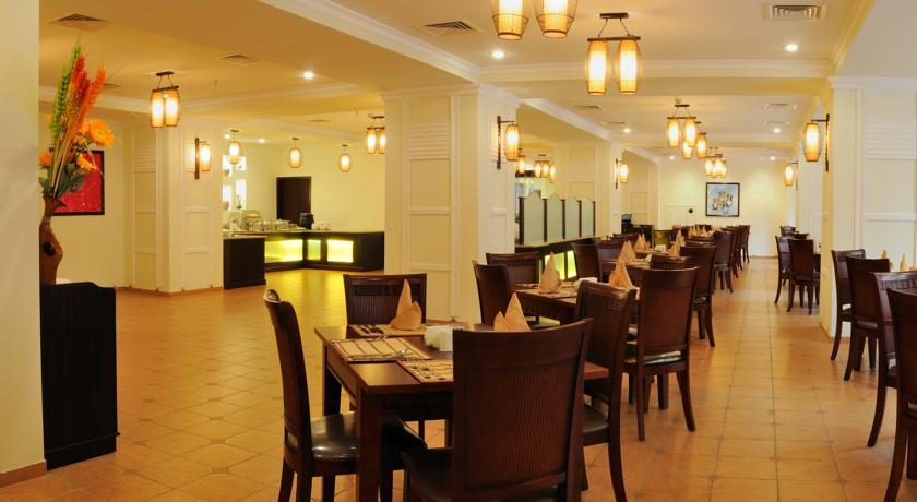 Restaurant Ramada Tashkent