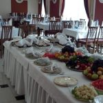 Restaurant Registan Samarkand 1