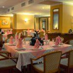 Restaurant Shodlik Palace Tashkent