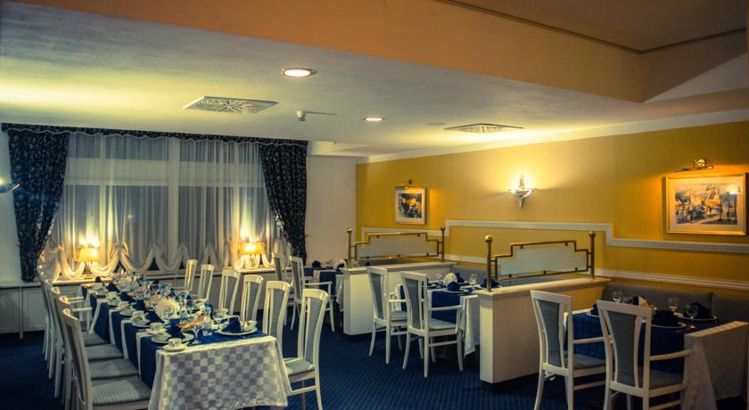 Restaurant Shodlik Palace Tashkent 2