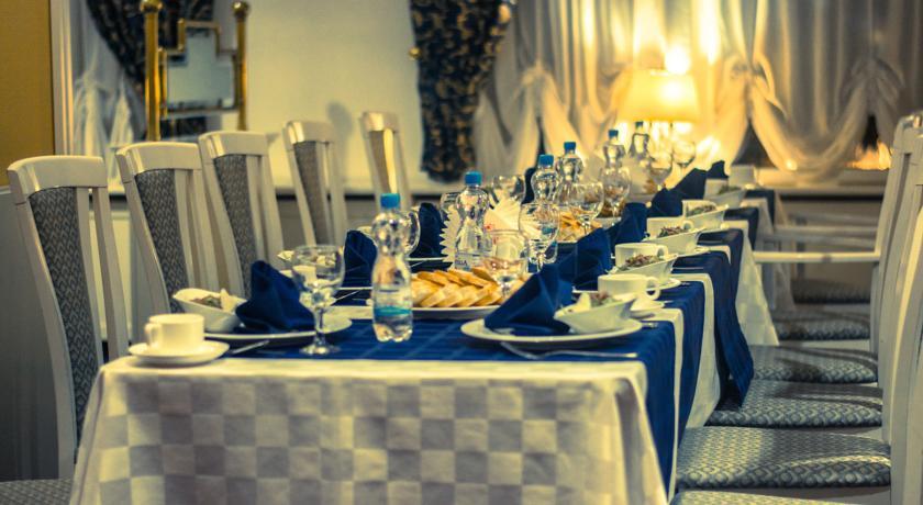 Restaurant Shodlik Palace Tashkent 3