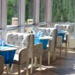 Restaurant Wyndham Tashkent 4