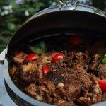 Restaurant Wyndham Tashkent 5