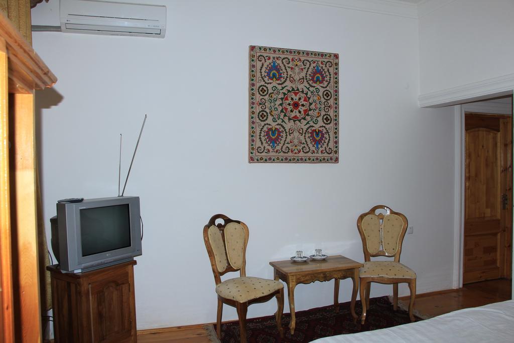 Shakherezada Khiva 12
