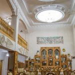 Shakherezada Khiva 16