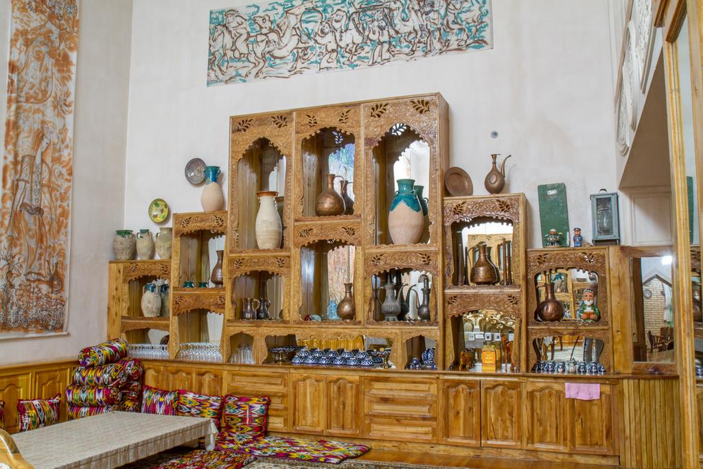 Shakherezada Khiva 4