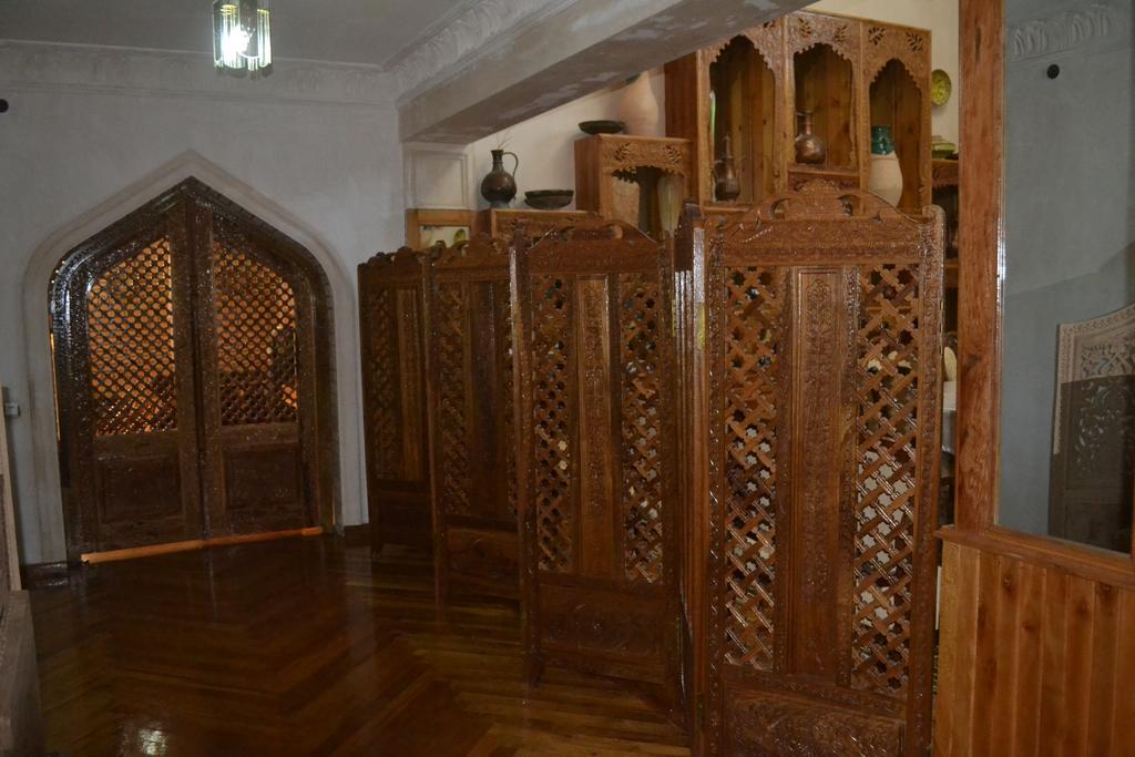 Shakherezada Khiva 5