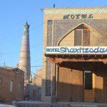 Shakherezada Khiva 6