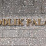 Shodlik Palace Tashkent