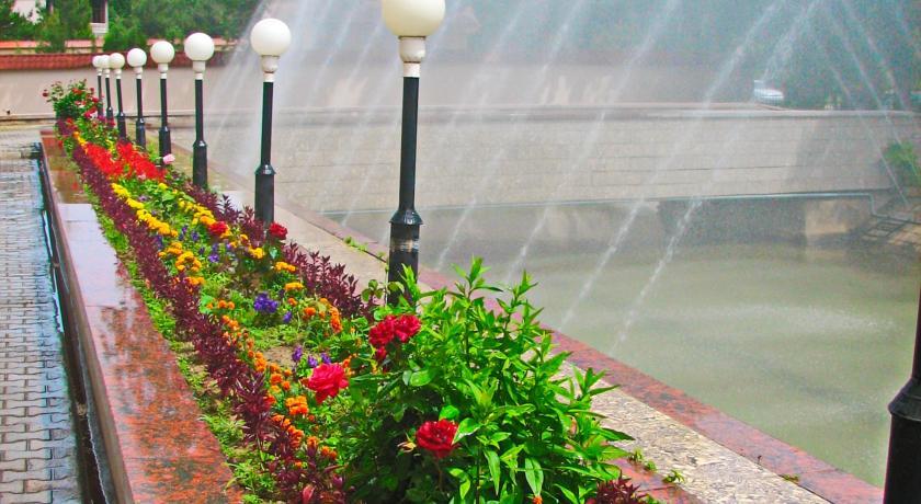 Shodlik Palace Tashkent 5