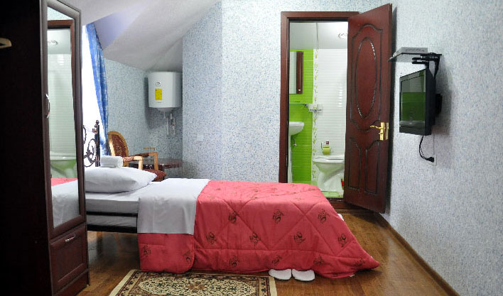 Single Room Khan Kokand 1